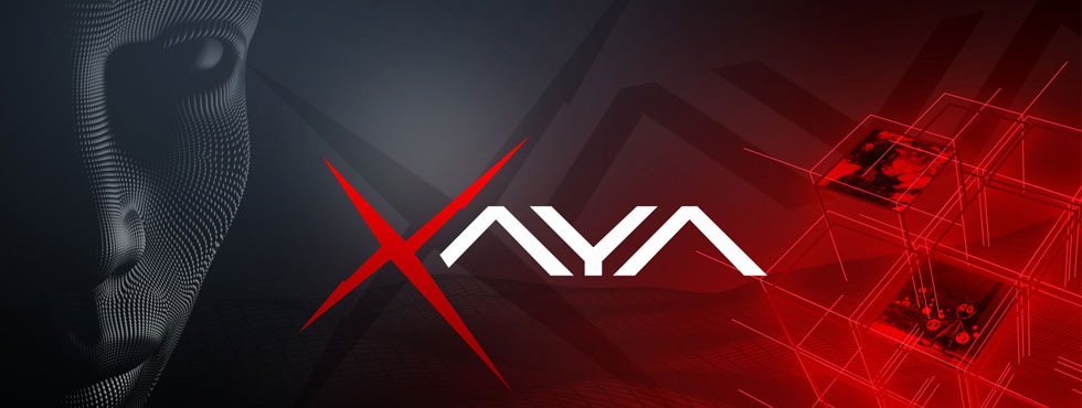 Xaya games blockchain
