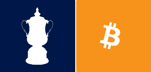 bitcoin betting on the fa cup
